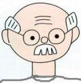 达文西。的爷爷的头像