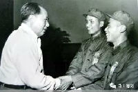 毛主席好战士的头像