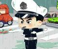 贺州交警一大队的头像